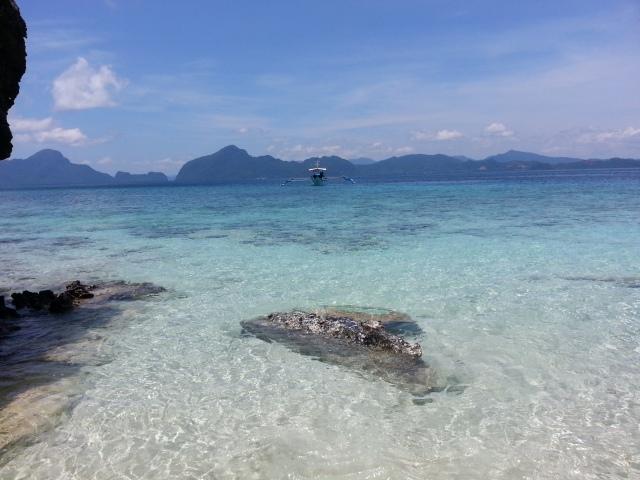 still Entalula Island