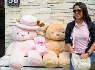 bear family :D